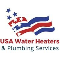 USA Water Heaters & Plumbing Services