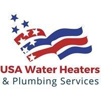 USA Water Heaters - Installation & Repair