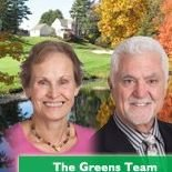 Audrey and Jerry Living at The Greens