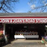 John and Joan's Road Stand