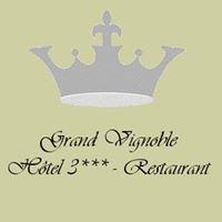 Manoir Du Grand Vignoble
