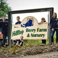 Hilltop Berry Farm