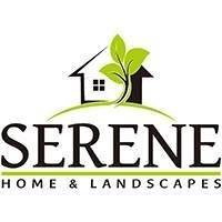 Serene Home and Landscapes