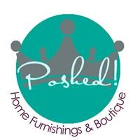 Poshed Home Furnishings and Boutique