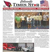 Collinsville Times Star
