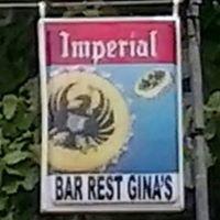 Gina's Sports Bar & Lounge