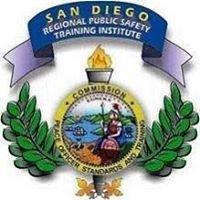 San Diego Regional Police Academy