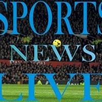 Sports News Live