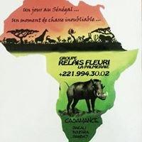 Le Relais Fleuri - La Palmeraie Casamance