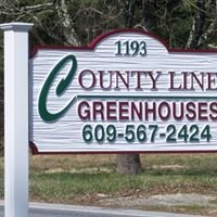 County Line Greenhouses