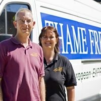 Thame Freight Services Ltd.