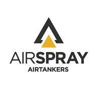 Air Spray Airtankers