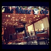 The Muze Cafe