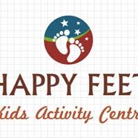 Happy Feet for kids