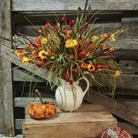 The Rusty Tin Country Gifts and Home Decor