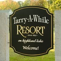 Tarry A While Resort