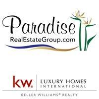 Paradise Real Estate Group - Keller Williams