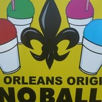 """New Orleans Original Snoballs-Gulf Shores, AL"""