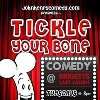 Tickle Your Bone Comedy