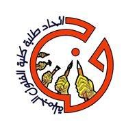اتحاد طلاب الفنون الجميلة بجامعة حلوان