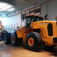 Hyundai Construction Equipment Americas