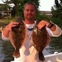 Badfish Charters