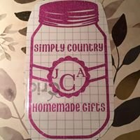 Simply Country Homemade Gifts