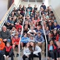 Hunt Valley Church Middle School Ministry