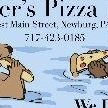 Otters Pizza Den
