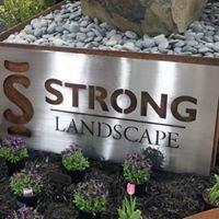 Strong Landscape, Inc.