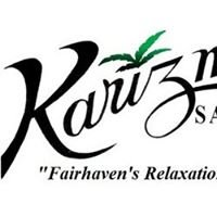 "Karizma Salon & Spa  ""Fairhaven's Relaxation Destination"""