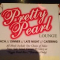 Pretty Pearl Lounge