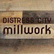 Distress City Millwork