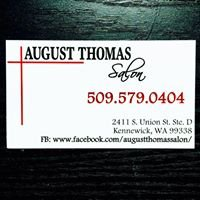 August Thomas Salon