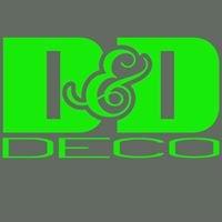 D & D DecoCurb