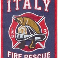 Italy Fire and Rescue