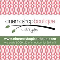 CinemashopBoutique