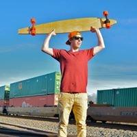 Undertow Longboards