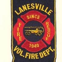 Lanesville Volunteer Fire Department