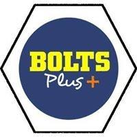 Bolts Plus Inc.