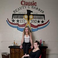 Classic Beauty & Barber LLC