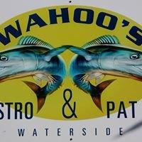 Wahoo's Bistro & Patio, St. George's, Bermuda
