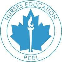Nurses Education Peel
