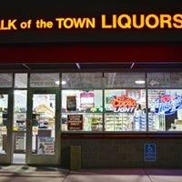 Talk of the Town Liquors