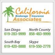 California Brokerage Insurance Associates Lic#0B86513