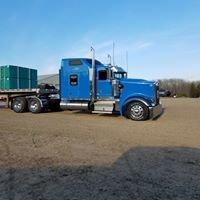Willy Jensen Trucking & Repair, Inc.