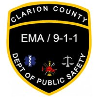 Clarion County Department of Public Safety
