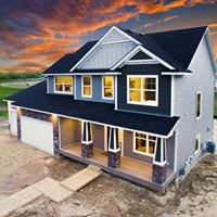 Eternity Homes in Big Sky - Prior Lake Schools New Home Community