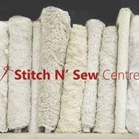 Stitch N' Sew Centre