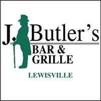 J Butler's Bar & Grille Lewisville